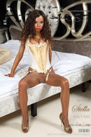 Stella in Cecilia de Rafael [part II] gallery from ARTOFGLOSS